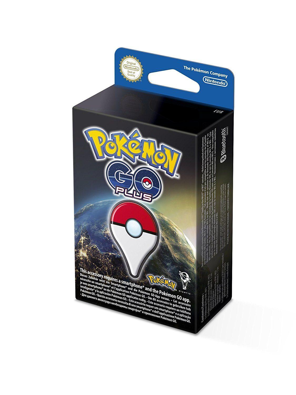 Nintendo Pokémon Go - Zubehör »Pokémon Go Plus«