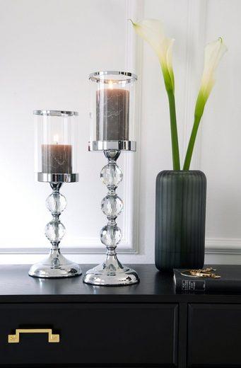 Guido Maria Kretschmer Home&Living Kerzenständer (Set, 2 Stück)