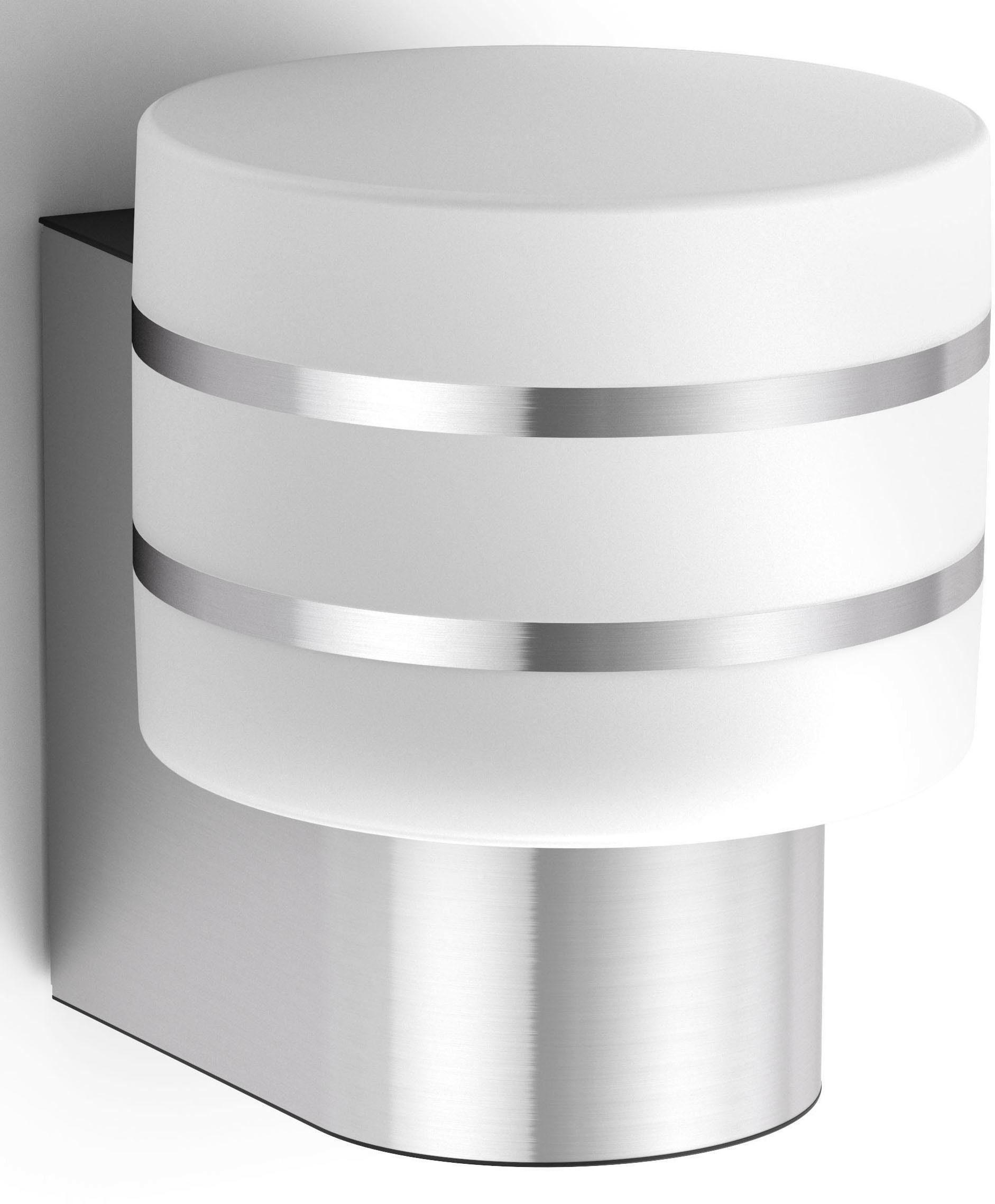 Philips Hue LED Außen-Wandleuchte »Tuar«, 1-flammig, smartes LED-Lichtsystem mit App-Steuerung