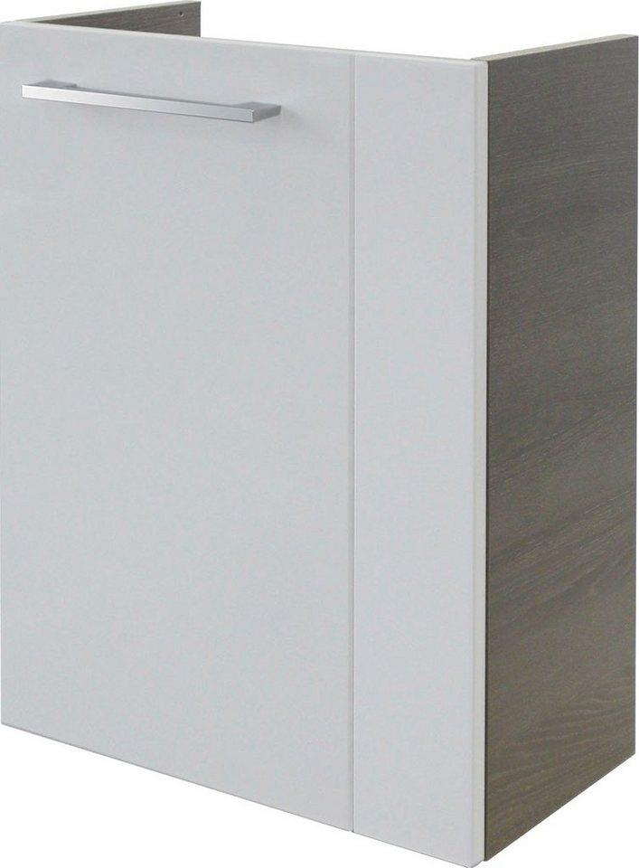 Fackelmann Waschtischunterbau Rondo Breite 44 Cm Online Kaufen Otto