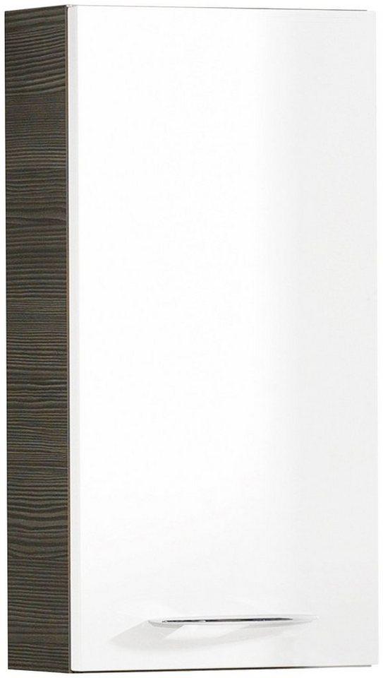 FACKELMANN Badhängeschrank »Vadea«, Breite 35 cm   Bad > Badmöbel > Hängeschränke fürs Bad   Weiß   FACKELMANN