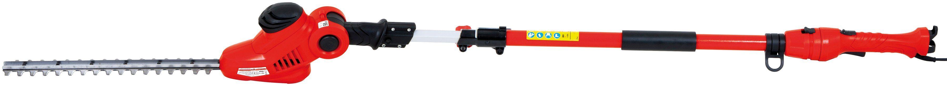 GRIZZLY Elektro-Heckenschere »EHS 460-2 T«, 41 cm Schnittlänge