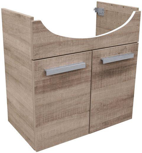 FACKELMANN Waschtischunterbau »A-Vero«, Breite 62,5 cm