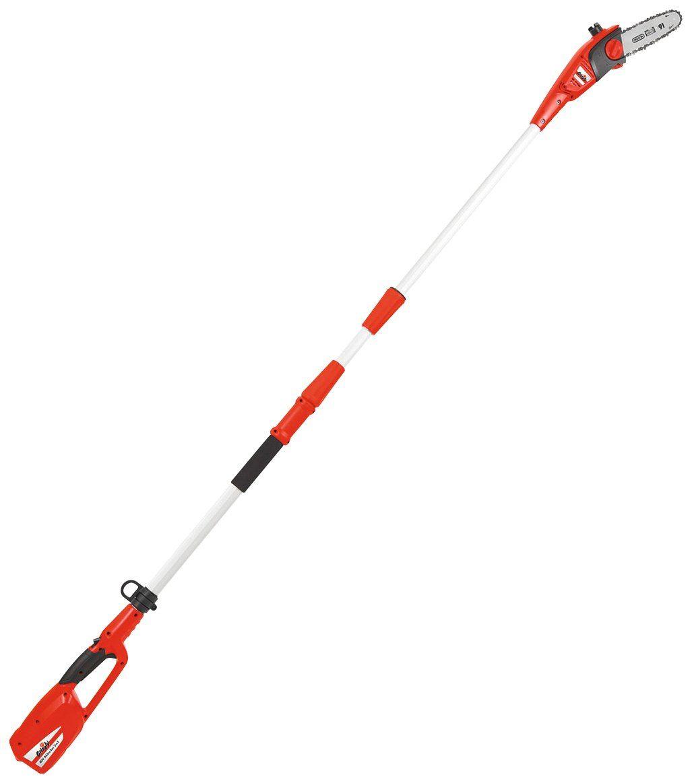 GRIZZLY Kombi-Heckenschere »40 V 2in1 Kit«, 43 cm Schnittlänge, ohne Akku