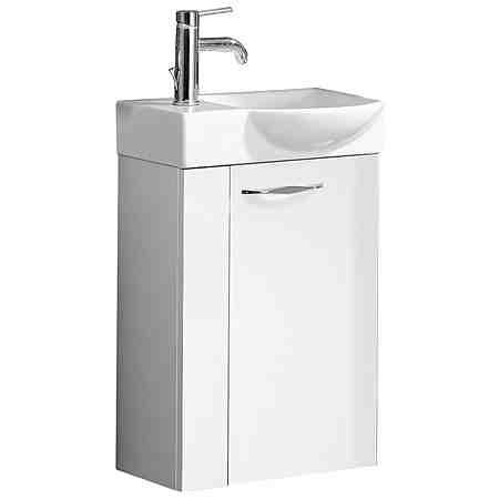 Badmöbel: Waschbeckenunterschränke