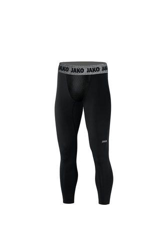 JAKO Long Compression 2.0 шорты/брюки обтяг...