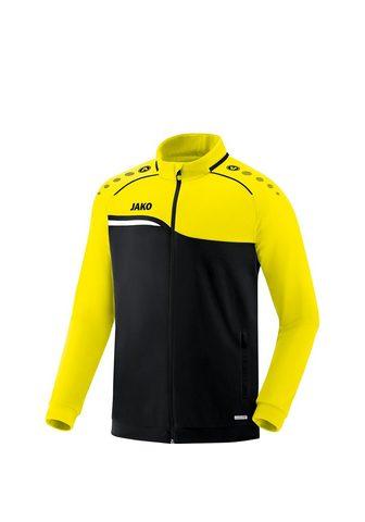 Competition 2.0 куртка из полиэстра де...