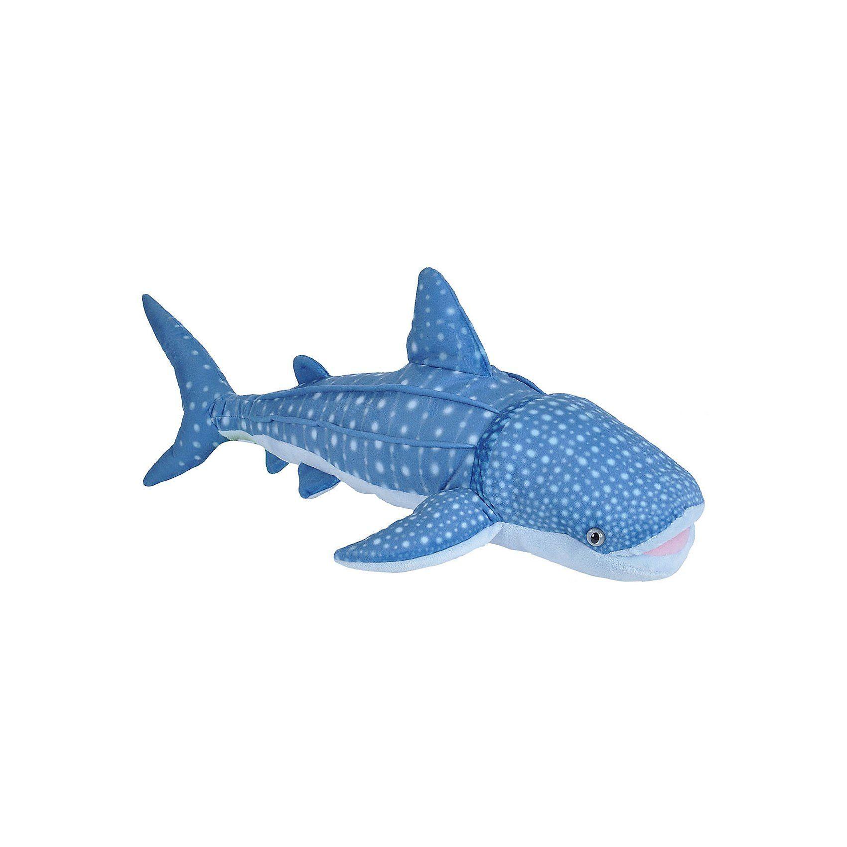 WILD REPUBLIC  Living Ocean Walhai 50cm