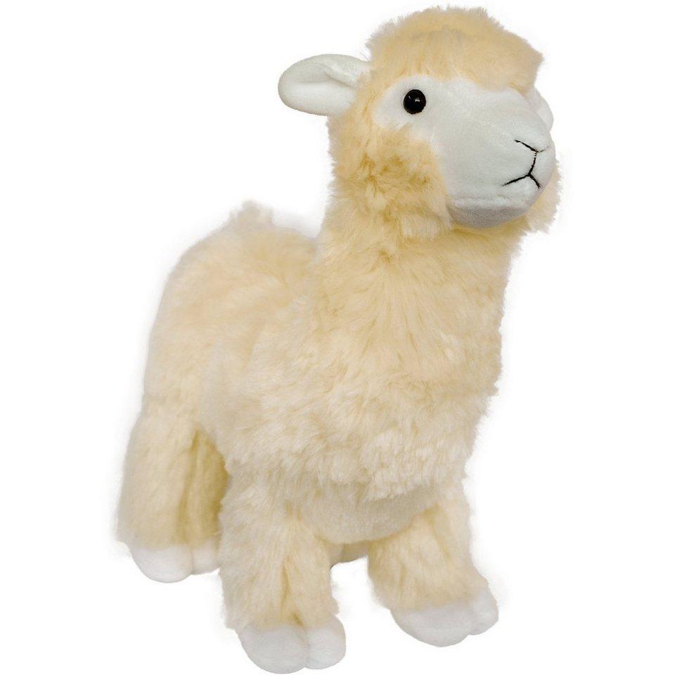 Joy Toy Franky Das Lama Beige Plüsch 28 cm kaufen