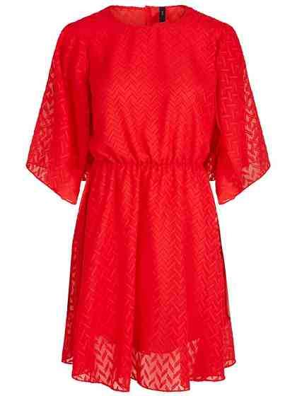 Y.A.S Rotes Kleid