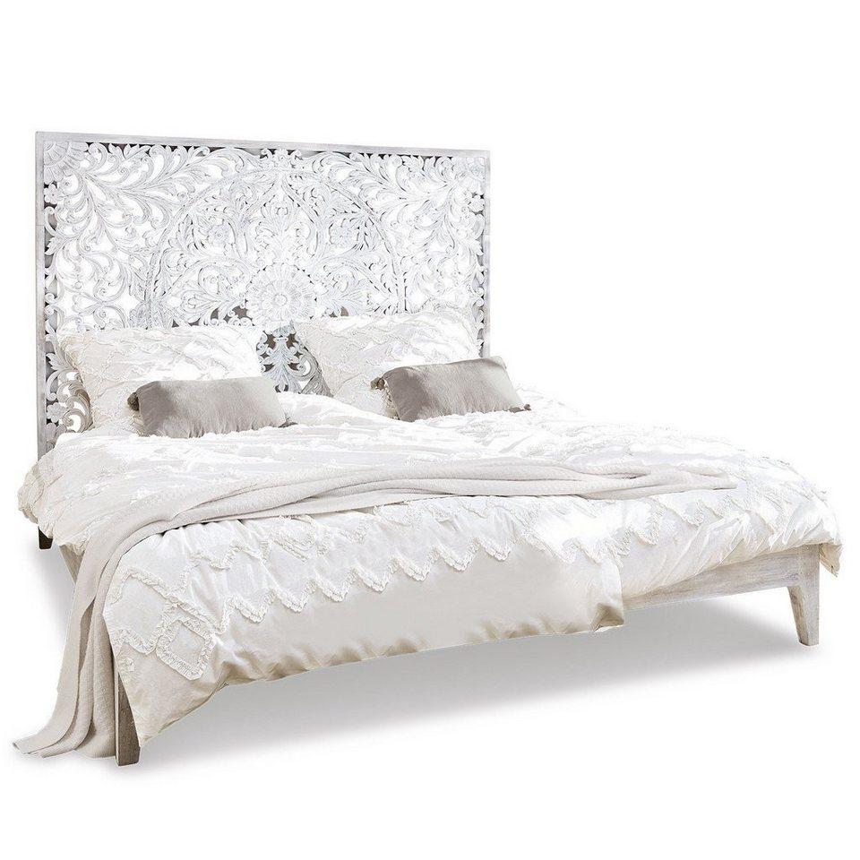 loberon bett dr me online kaufen otto. Black Bedroom Furniture Sets. Home Design Ideas