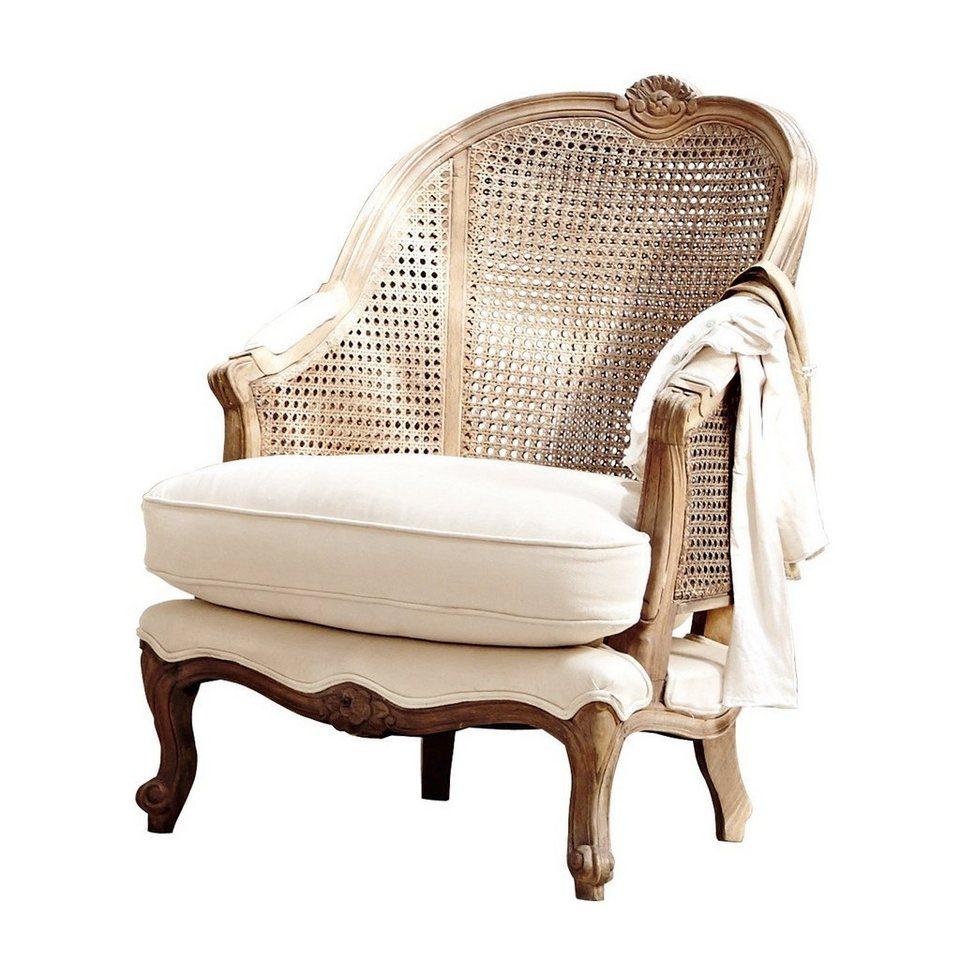 loberon sessel drambon online kaufen otto. Black Bedroom Furniture Sets. Home Design Ideas