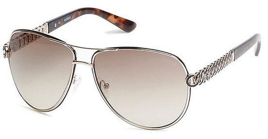 Guess Damen Sonnenbrille »GU7404«
