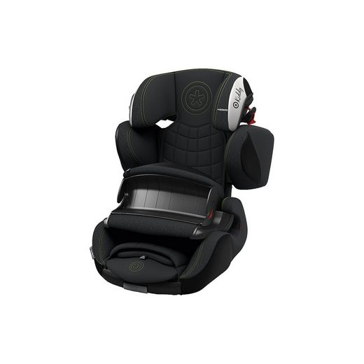 kiddy Auto-Kindersitz Guardianfix 3, Speed Black