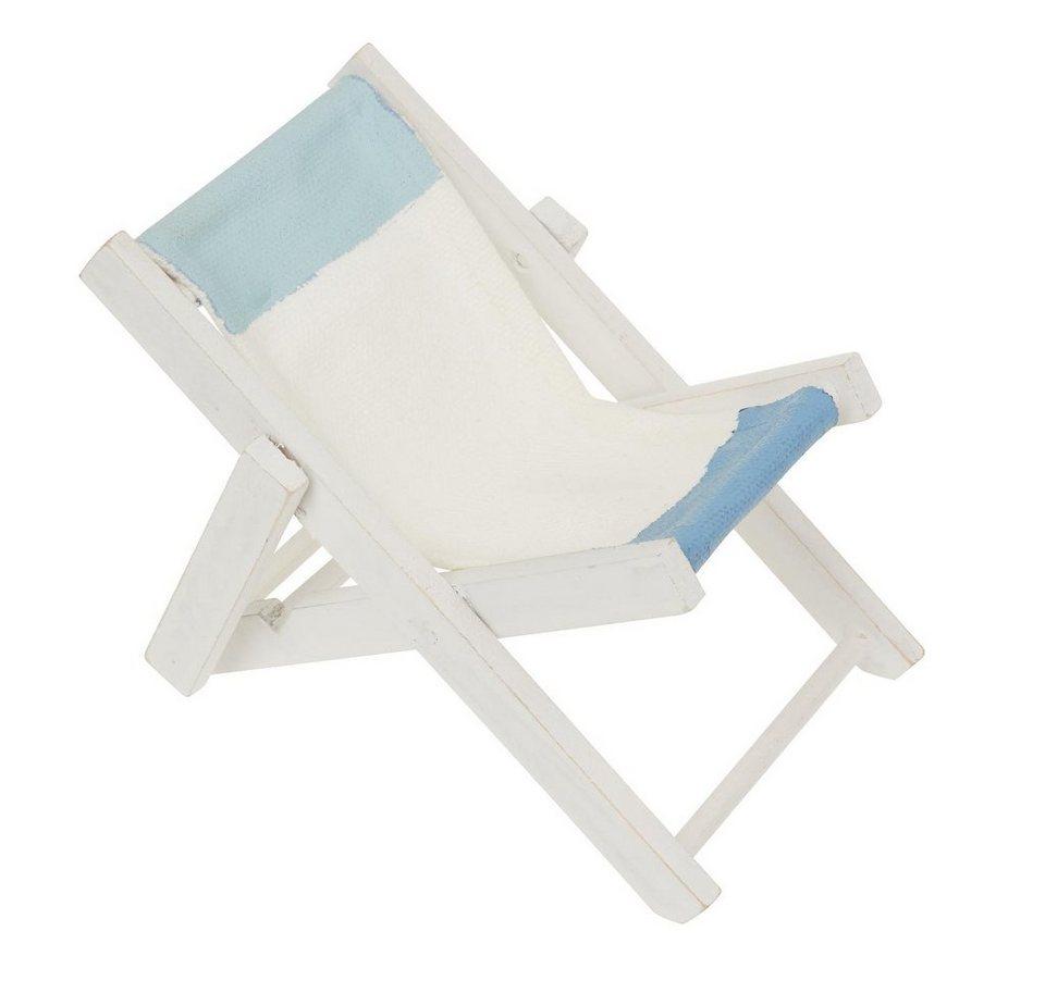 """Mini Liegestuhl """"Farum"""" 15 cm x 9 cm online kaufen"""