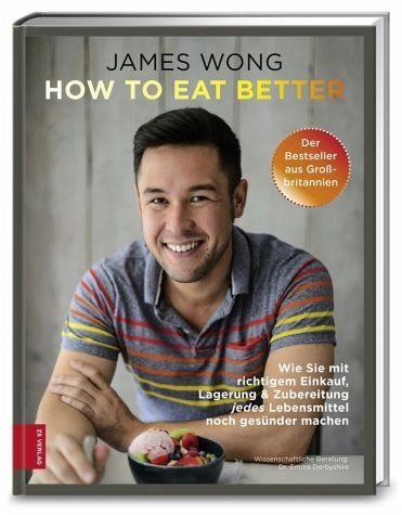 Gebundenes Buch »How to eat better«