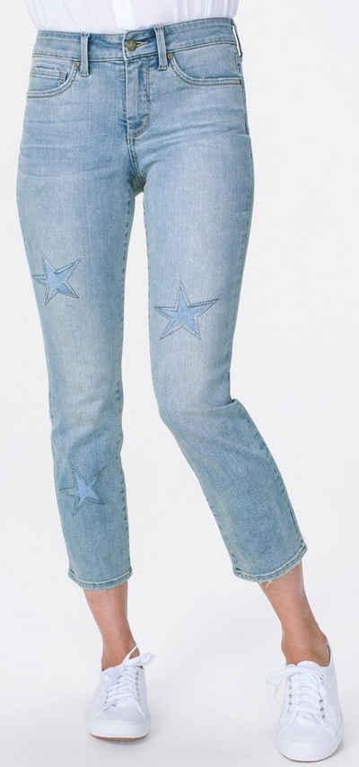 NYDJ Ankle-Jeans »in Premium Denim« Sheri Ankle