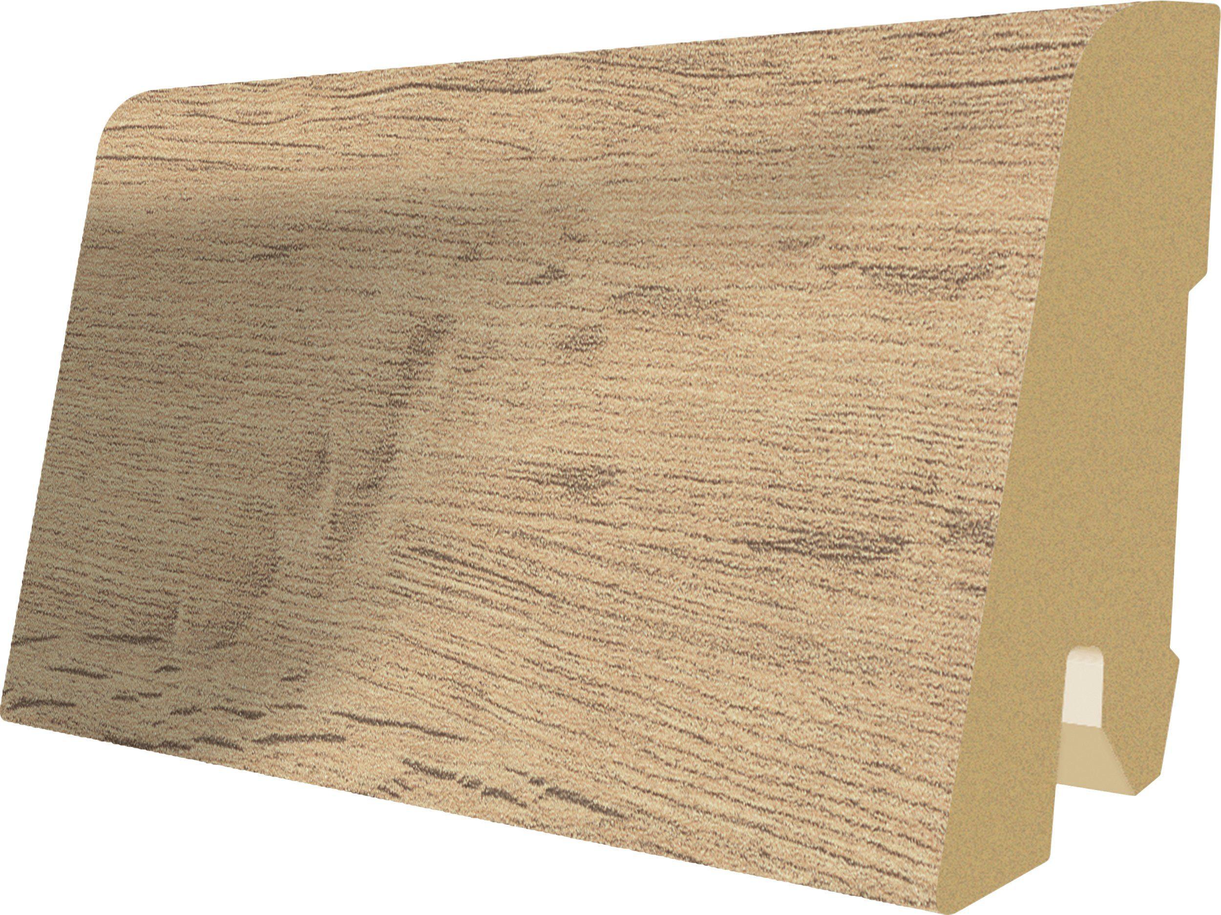 EGGER Sockelleiste »L328«, 6 cm Sockelhöhe