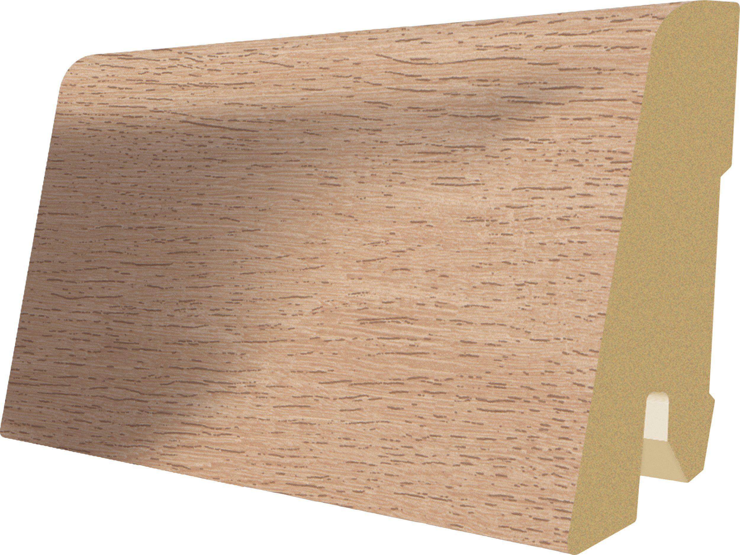EGGER Sockelleiste »L535«, 6 cm Sockelhöhe