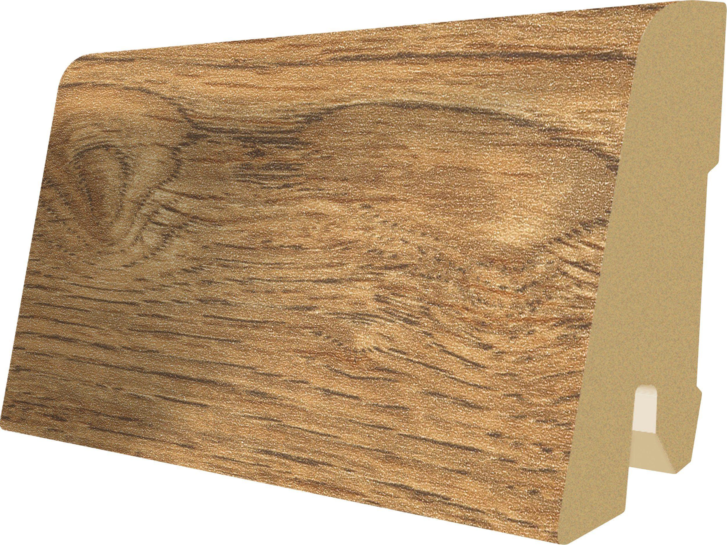 EGGER Sockelleiste »L289«, 6 cm Sockelhöhe