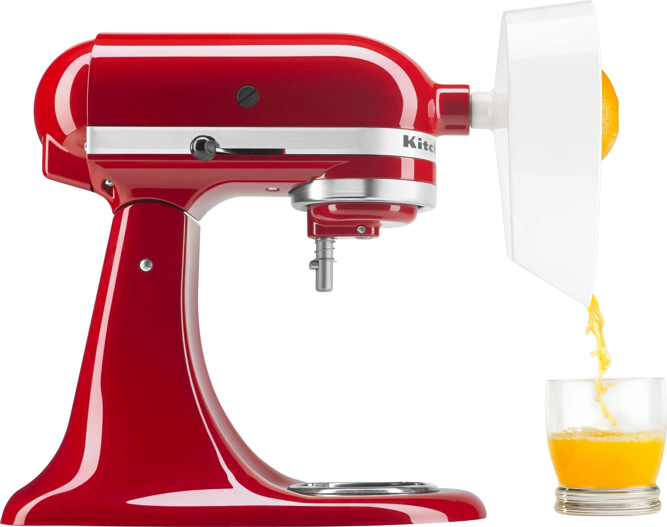 Kitchen Aid Zubehör: Zitruspresse »5JE« für KitchenAid Küchenmaschinen mit 4,8+6,9Liter-Schüssel