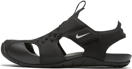 Nike »Sunray Protect 2 (ps/td)« Badesandale