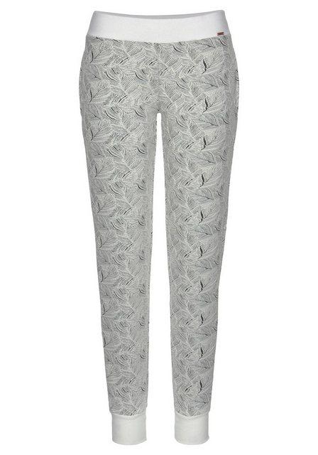 Skiny Loungehose aus Jacquardstoff   Bekleidung > Umstandsmode > Umstandstuniken   Skiny