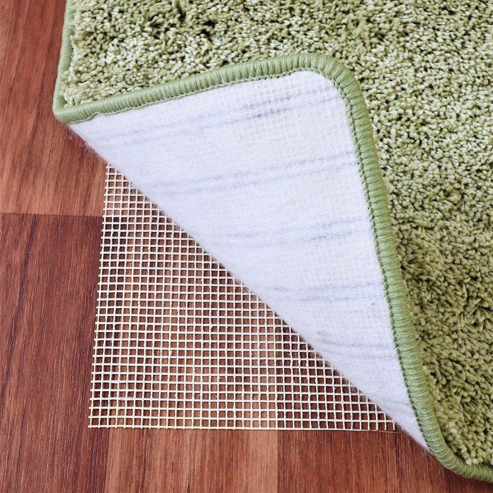 antirutsch teppichunterlage teppich stop living line anti rutsch vlies 0 18 kg m. Black Bedroom Furniture Sets. Home Design Ideas
