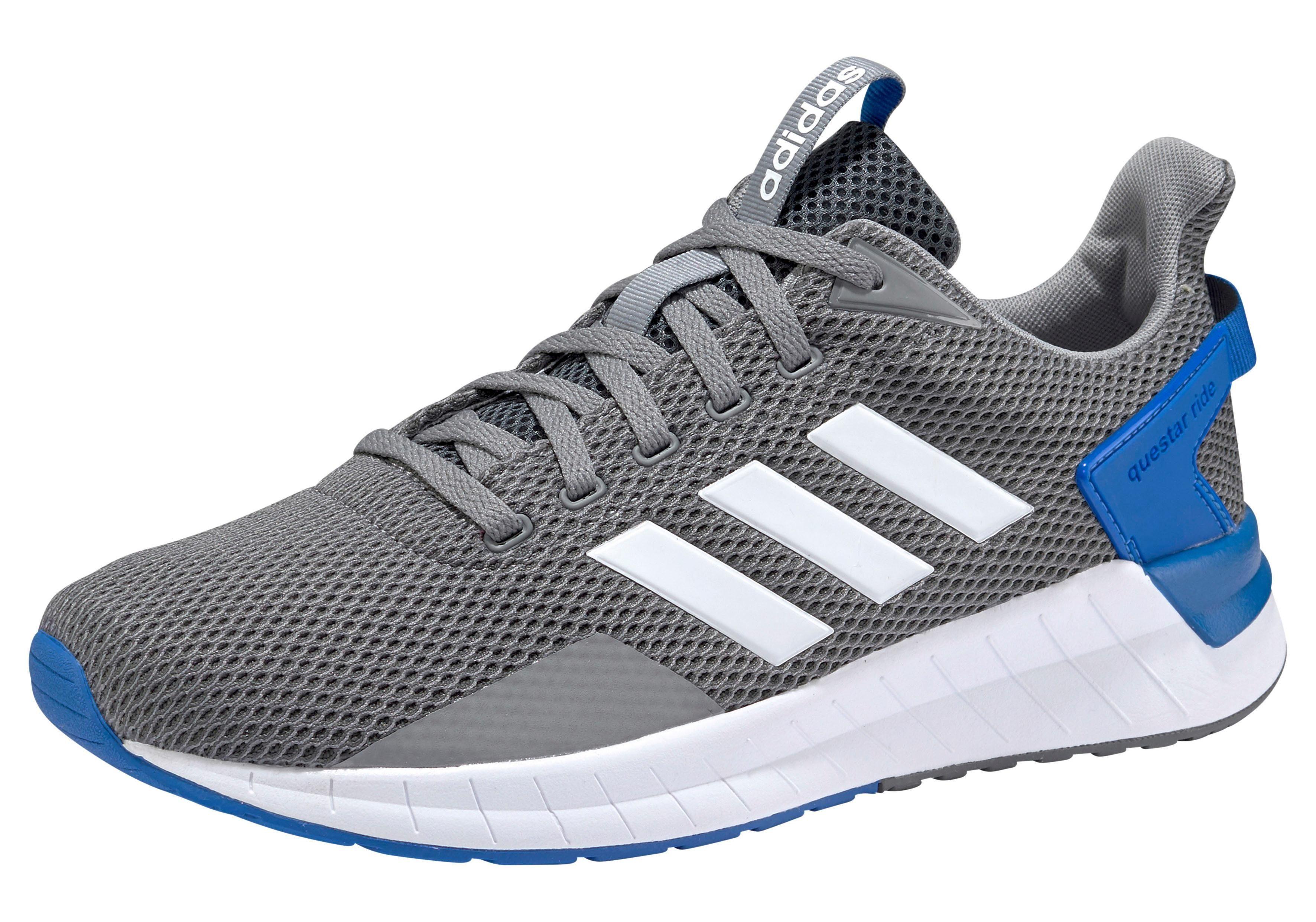 adidas Questar Ride M Sneaker online kaufen  graublau