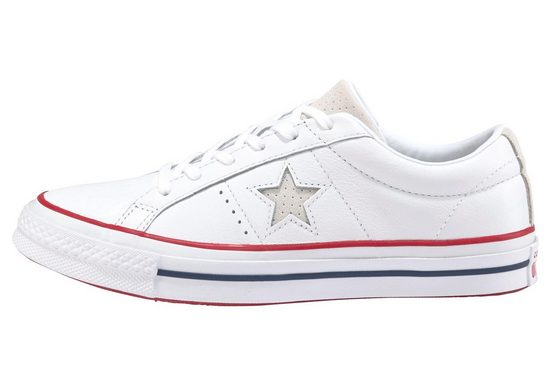 Star Ox« »one Ox« Converse Ox« »one Converse Star »one Star Sneaker Sneaker Converse qRPpWZE
