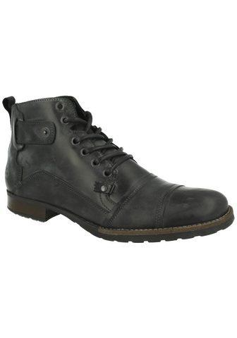 BULLBOXER Ботинки со шнуровкой