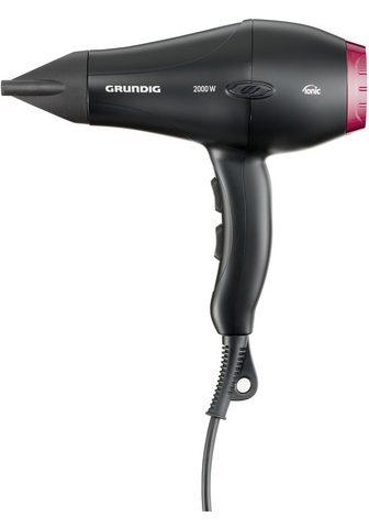 GRUNDIG Plaukų džiovintuvas HD 5585 2000 Watt ...
