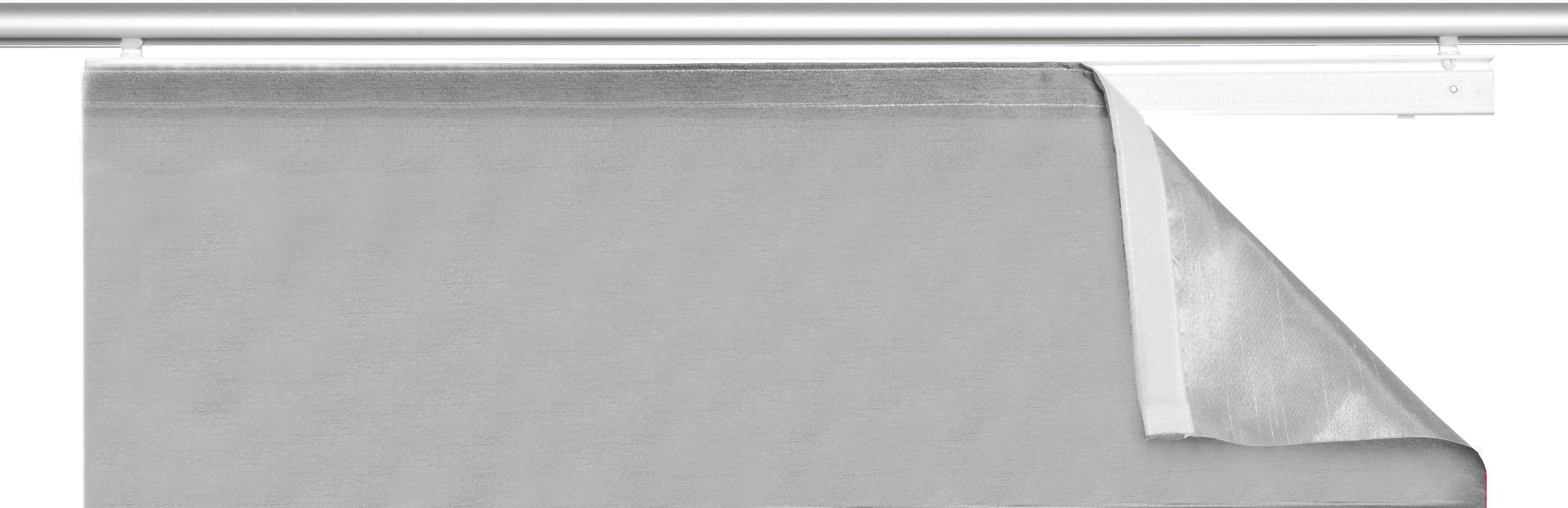 Schiebegardine 4ER SET HAZE, HOME WOHNIDEEN, Paneelwagen (4 Stück), Schiebevorhang 4er Set Digitaldruck online kaufen