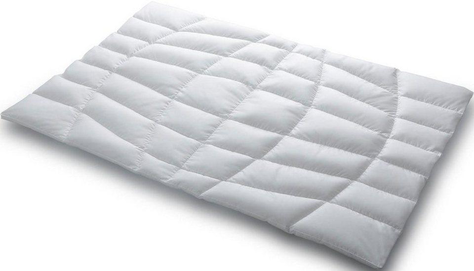 Daunenbettdecke Smaragd Schlafstil Warm Fullung 100 Daunen 1 Tlg Online Kaufen Otto