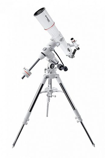 BRESSER Teleskop »Messier AR-90s/500 EXOS-1/EQ-4«
