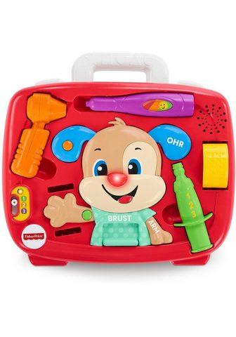 """® Spielzeug-Arztkoffer """"Lerns..."""