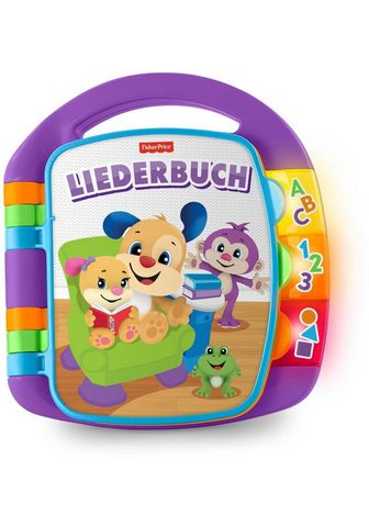 "FISHER-PRICE ® книжка ""Lernspaß учеб..."