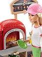 Mattel® Anziehpuppe »Barbie Cooking & Baking, Pizzabäckerin Spielset«, Bild 6