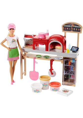 "® кукла ""Barbie Cooking &..."