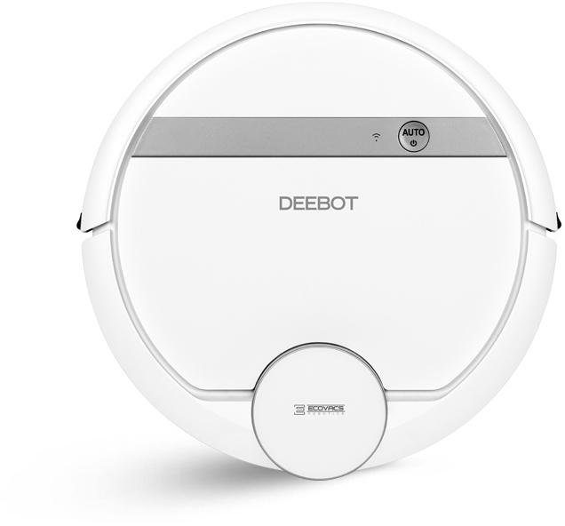 Ecovacs Saugroboter DEEBOT 900, Smartphone Steuerung via App