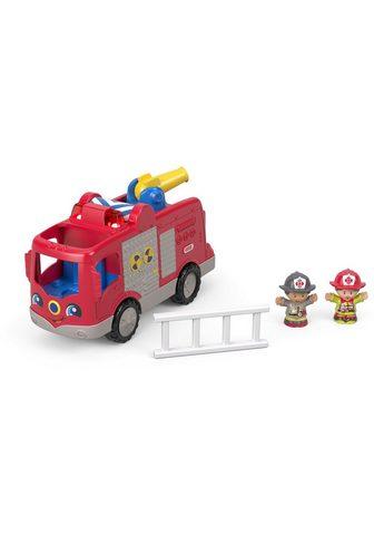 FISHER-PRICE ® Spielzeug-Feuerwehr