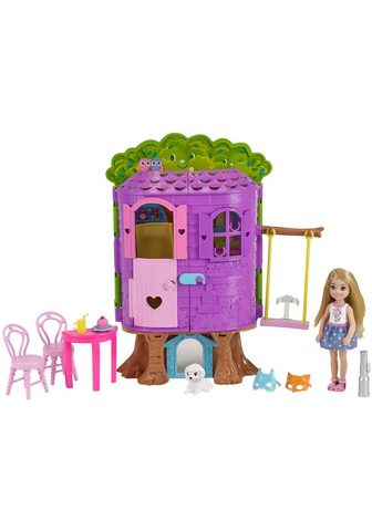 "® Puppenhaus ""Barbie Club Che..."