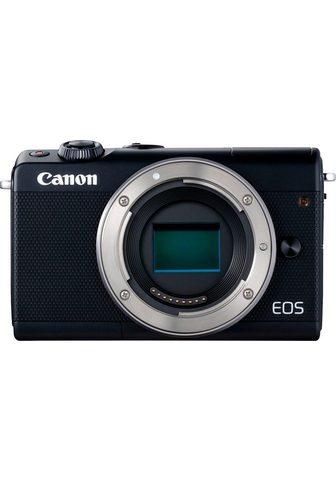 CANON »EOS-M100« Sisteminis fotoaparatas ( E...