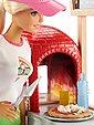 Mattel® Anziehpuppe »Barbie Cooking & Baking, Pizzabäckerin Spielset«, Bild 11