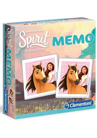 CLEMENTONI ® Spiel