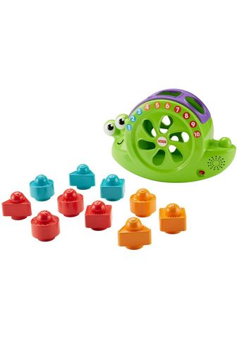 FISHER-PRICE ® игрушка »Babys Musikschnec...