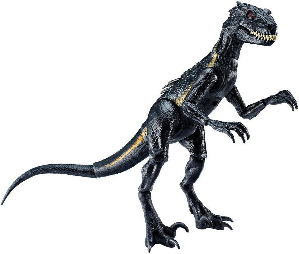 Mattel Spielfigur,  Jurassic World Villain Dino