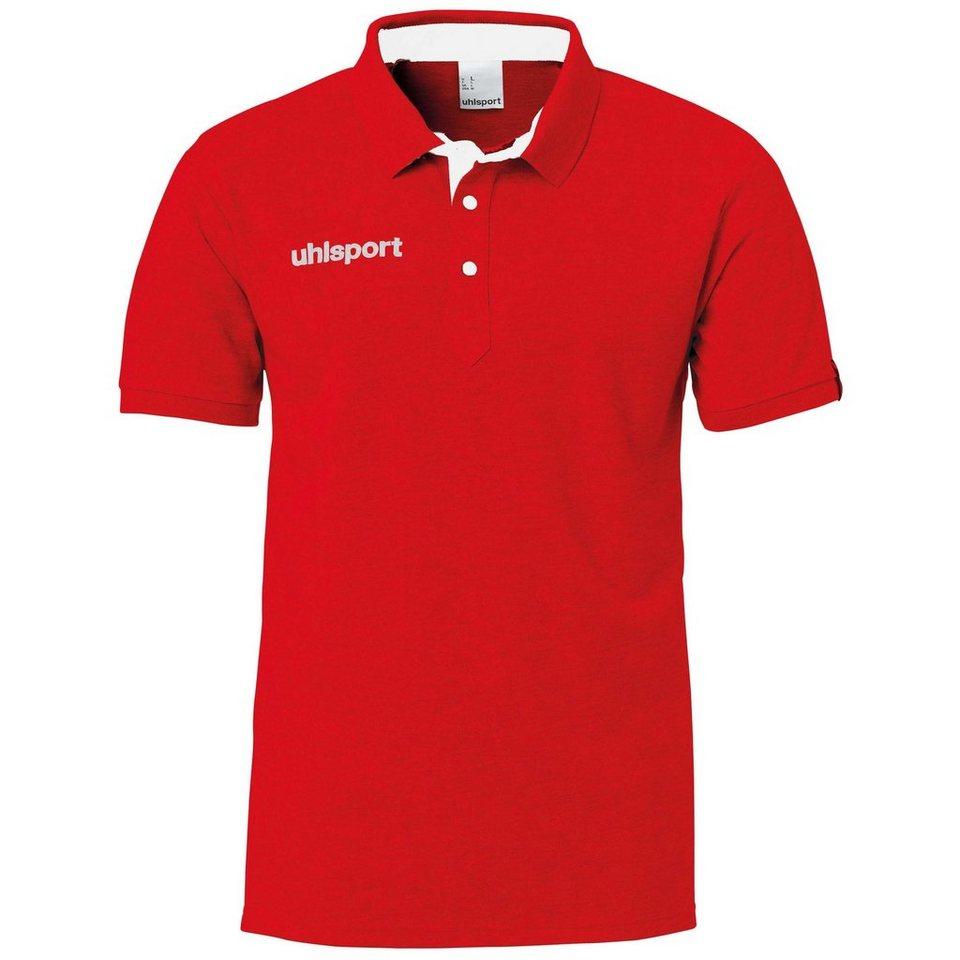 348a37508e98ec Uhlsport Essential Prime Poloshirt Herren kaufen