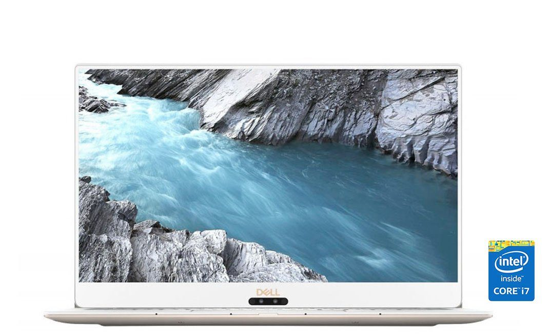 Dell EMC Business & Professional »XPS 13 9370 ROSE GOLD I7-8550«