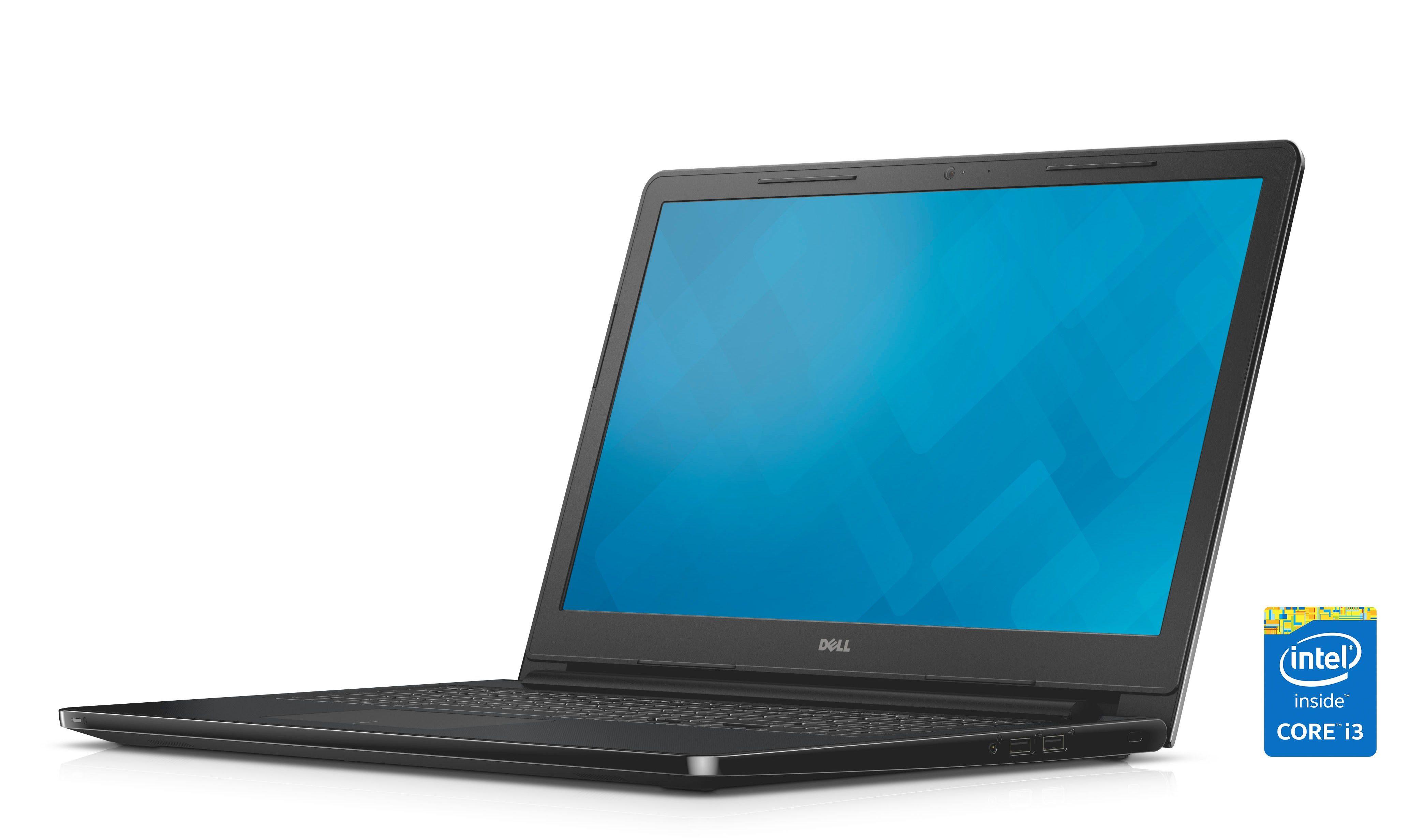 Dell EMC Business & Professional »INSPIRON15 3567 BLACK I3-6006U«